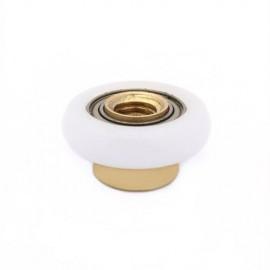 چرخ هرزگرد 19 میلیمتری مناسب برای پرینتر سه بعدی دلتا
