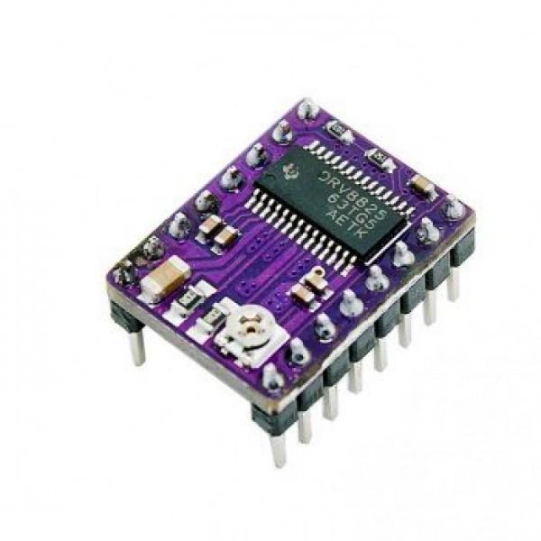 ماژول درایور استپر موتور DRV8825 ویژه پرینتر سه بعدی