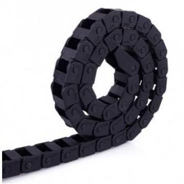 انرژی گاید/ زنجیر کابل (محافظ کابل) Energy Chain 15X30