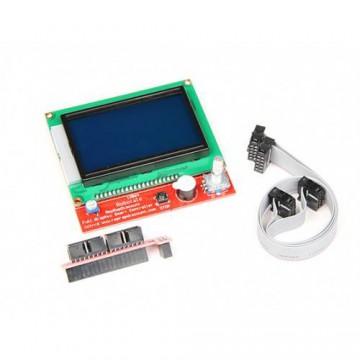 نمایشگر ( LCD ) پرینتر های سه بعدی Full Graphic Smart Controller