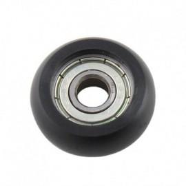چرخ هرزگرد مناسب برای انواع مصارف فنی و رباتیک HR-0832-12