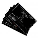 هیت بد (صفحه داغ) 20*30 تمام آلمینیومی MK2A-3mm ویژه پرینترهای سه بعدی