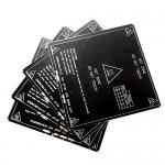 هیت بد (صفحه داغ) تمام آلمینیومی MK2B-2mm ویژه پرینترهای سه بعدی