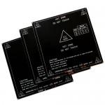 هیت بد (صفحه داغ) تمام آلمینیومی MK3-3mm ویژه پرینترهای سه بعدی