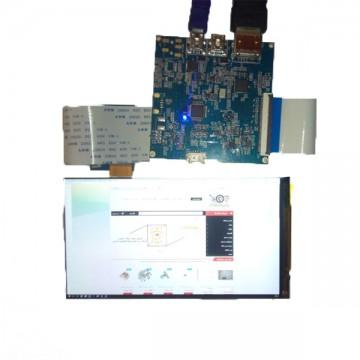 ال سی دی  5.5 اینچ 2k رزولیشین 1440x2560