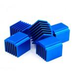 هیت سینک پهن مناسب برای انواع درایور استپر موتور