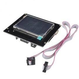 ال سی دی تاچ پرینتر سه بعدی سری MKS TFT28 V2