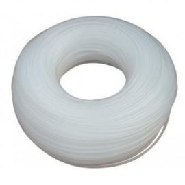 لوله PTFE مخصوص پرینتر سه بعدی با قطر خارجی 4 و قطر داخلی 3