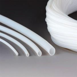 لوله PTFE با کیفیت بالا مخصوص پرینتر سه بعدی با قطر خارجی 6 و قطر داخلی 4