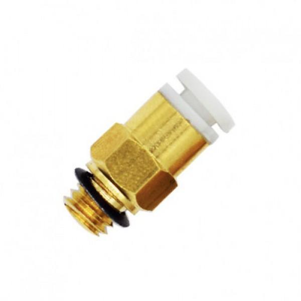 رابط پنوماتیک HSP سایز Pneumatic Direct Head hsp M6-04