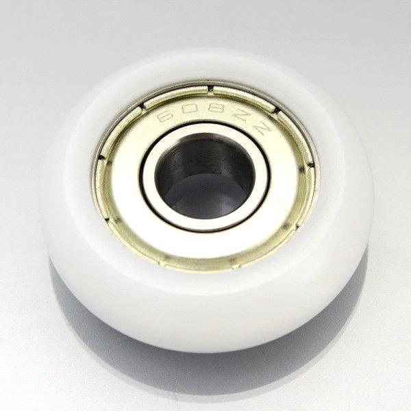 چرخ هرزگرد مناسب برای انواع مصارف فنی و رباتیک 5x7x23