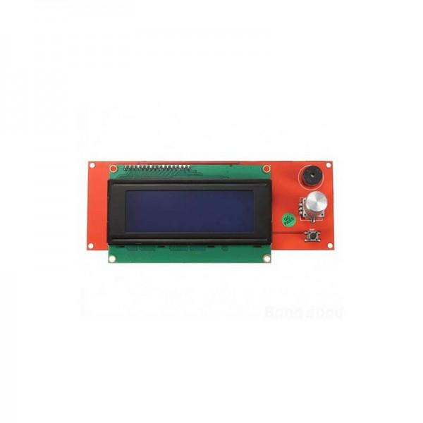 نمایشگر کنترلر پرینتر سه بعدی  RepRap Smart Controller 2004