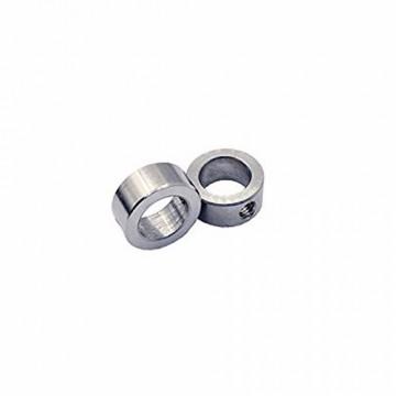 قفل شفت 8 میلی متری الومینیومی (تولید داخلی) aluminum Shaft Collar 8mm