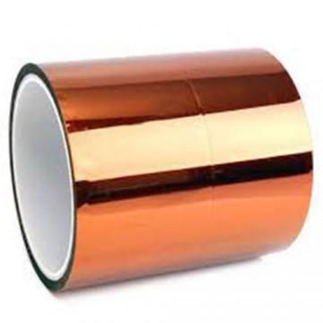 نوار چسب نسوز_ضد حرارت با عرض 100میلی متر