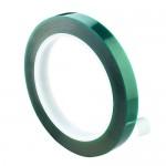 چسب مقاوم در برابر حرارت پلی استر 10mm PET