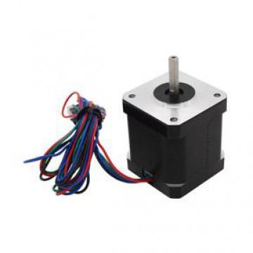 استپر موتور 1.7 آمپر مناسب برای پرینترهای سه بعدی