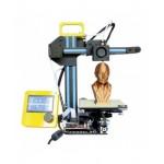 کیت کامل پرینتر سه بعدی CR7 mini-D 3D printer