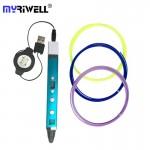 قلم سه بعدی مای ریول Myriwell 3D Printer V4