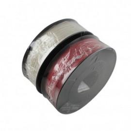 فیلامنت پرینتر 3 بعدی تولید داخلی 1.75mm ABS - FILAMENT