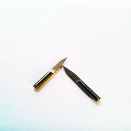 انواع قلم حکاکی و تراش سی ان سی (وی 20درجه/V20°) V Shape 20Degree Engraving tools