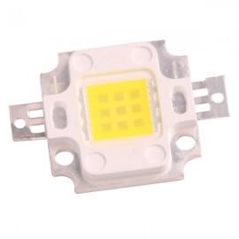 لامپ LED  یو وی 10 وات 405 نانومتری