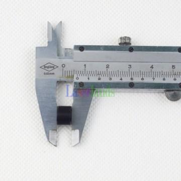 لنز فوکوس دیود لیزر  200nm-1100nm