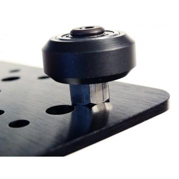 اسپیسر 6 گوش فلزی رگلاژ محصول OpenBuilds
