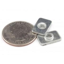 مهره تی مناسب برای انواع اتصالات openbuilds accessories T-Nut
