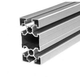 پروفیل آلومینیومی شیاردار (پروفیل مهندسی) 45x90